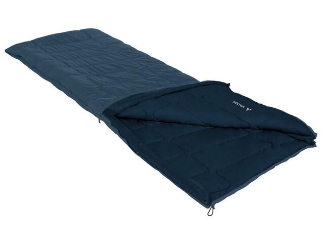 VAUDE Navajo 500 Syn S Sleeping Bag baltic sea